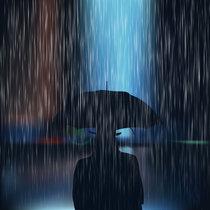 518 Rain cover art