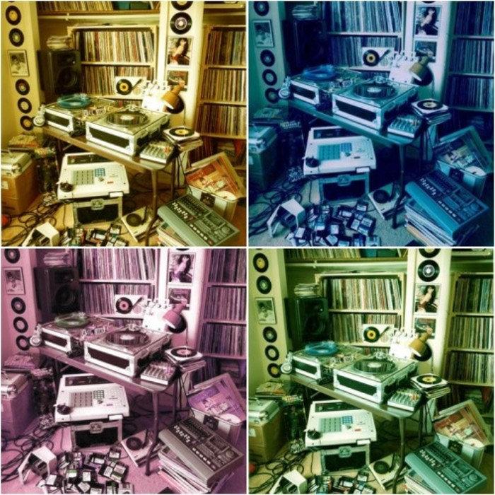 Long Train Running (Paul Nice Multitrack Mix) / The Doobie Brothers