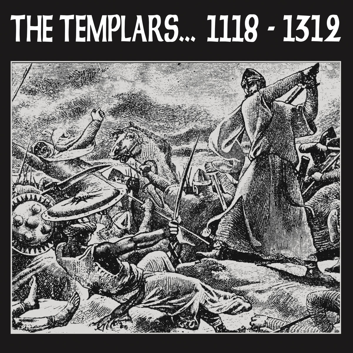 1118-1312   The Templars
