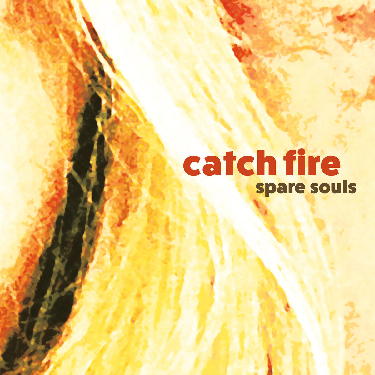 Catch Fire by Spare Souls