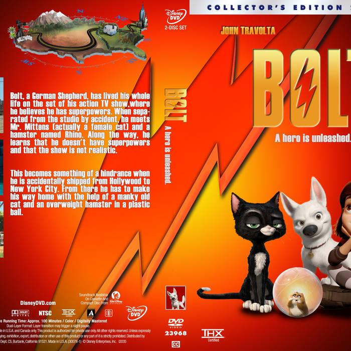 bolt full movie in hindi 3gp