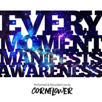 Every Moment Manifests Awareness [Live] cover art