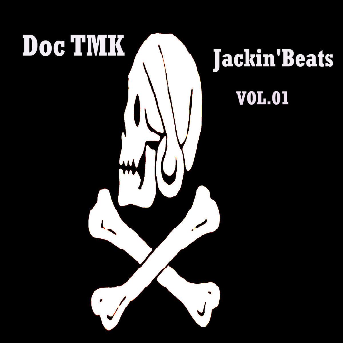 Jackin' Beat 08 - 90 BPM | Pimp Poetry Records
