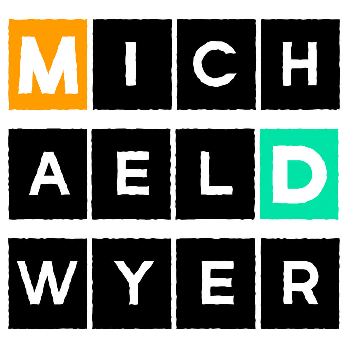 Michael Dwyer on Bandcamp
