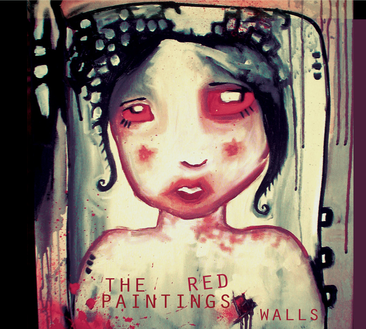 This mad, mad world of painting