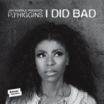 I Did Bad (Remixes) cover art