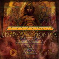 Invasive Vortex cover art
