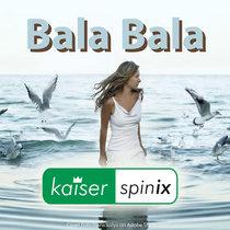 Bala Bala cover art