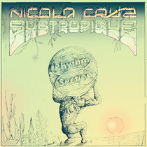 Subtropique cover art
