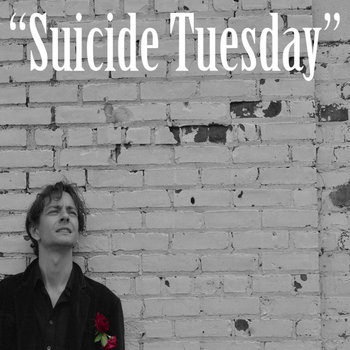 Suicide Tuesday by Drew Wardle