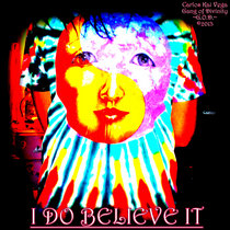 I Do Believe It cover art