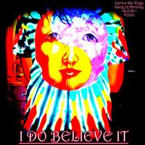 I Do Believe It cover art