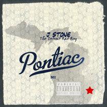 Pontiac cover art