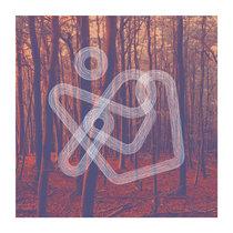 Ribbon Works Vol.2 E.P. cover art