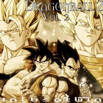 Dragonball Z: The Remakes - Volume 2 cover art