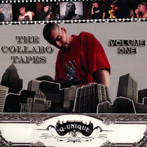 Collabo Tapes Vol.1 cover art