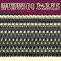 Humungo Parks Electro Hip Hop Sideshow cover art