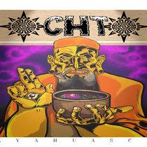Ayahuasca cover art
