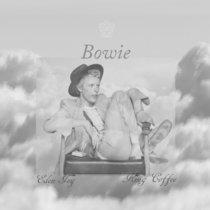 Bowie: Memoriam cover art