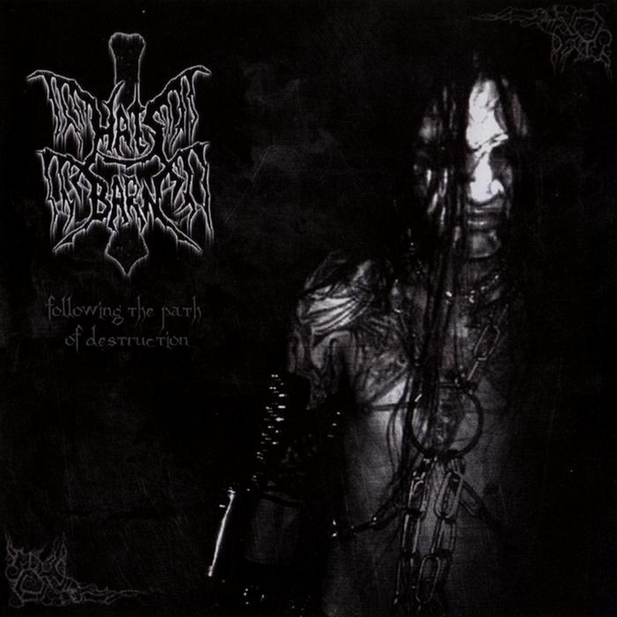 hats barn raw true black metal france interview le scribe du rock