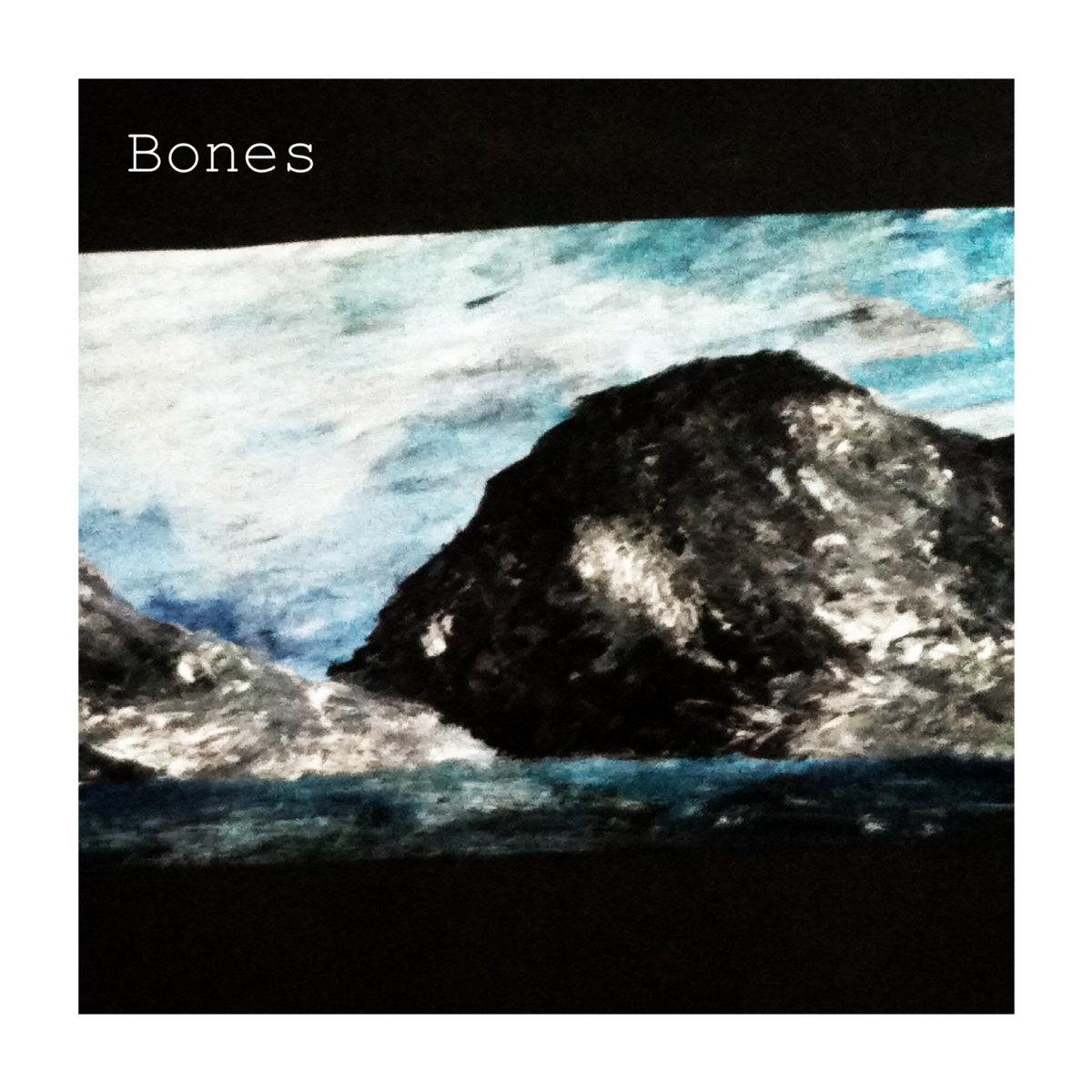 Bones - Single | Hannah Waddelow