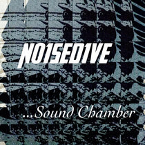 Sound Chamber cover art