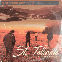 St. Telluride cover art