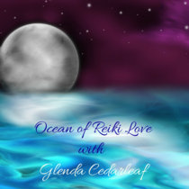 Ocean of Reiki Love cover art