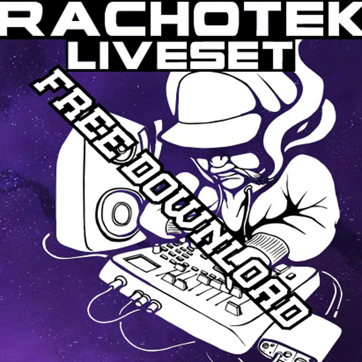 Rachotek Live Extract Free Download Digital Dealers