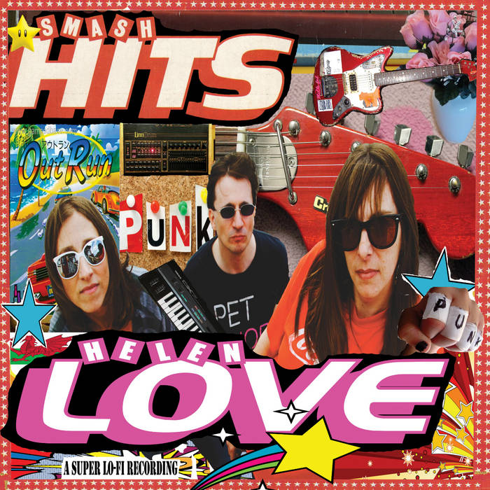 Smash Hits cover art