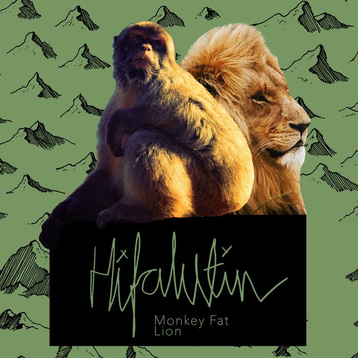 Monkey vs. Lion | Hifalutin
