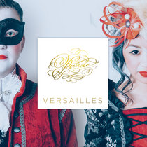 """Versailles"" by Rocococo cover art"