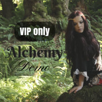 Alchemy (demo) VIP only cover art