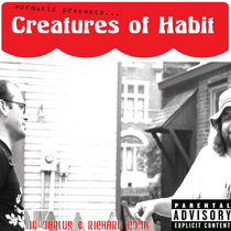 Creatures of Habit cover art