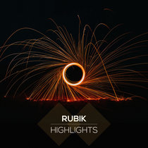 Rubik - Highlights cover art