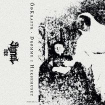 Drømme i Heksehuset cover art