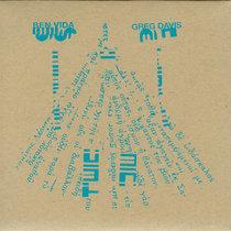 Ben Vida & Greg Davis cover art