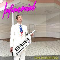 Your Representative cover art