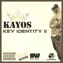 The Key Identity 2 (Album) cover art