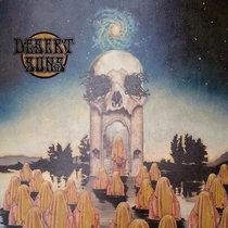 Desert Suns cover art