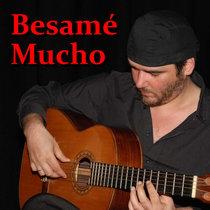 Besamé Mucho cover art