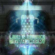 DigitAlchemy cover art