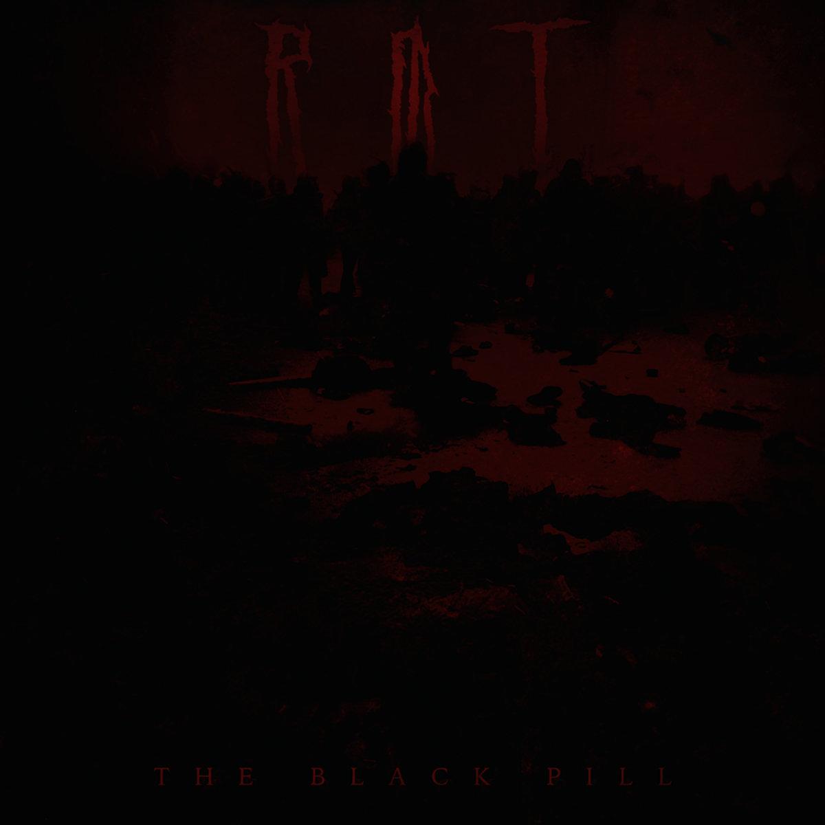 Røt - New Age Terrorism [single] (2020)