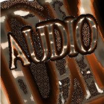 Audio (SRNLTX002) cover art