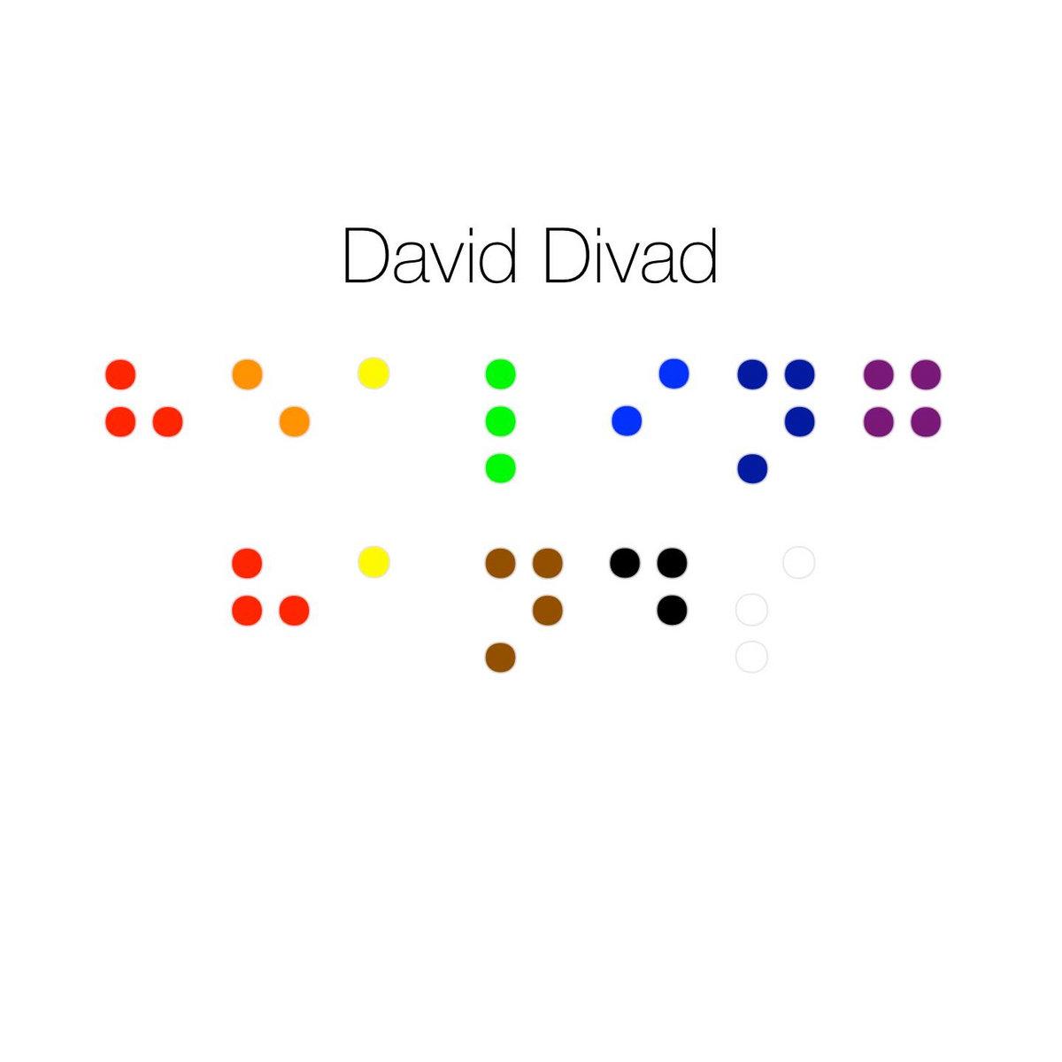 Healing Hands | David Divad