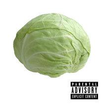 lettuce. cover art