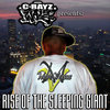 C-Rayz Walz presents Rise of the Sleeping Giant Cover Art