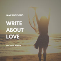 Write About Love cover art