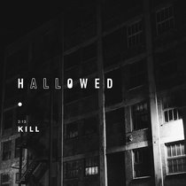 KILL cover art