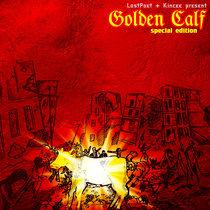 Golden Calf ***** Special Edition (FULL ALBUM) cover art